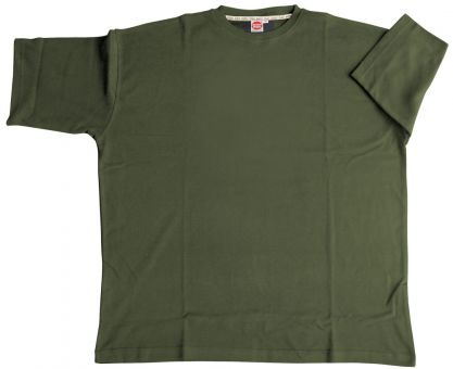 Tee-Shirt Basic army 10XL
