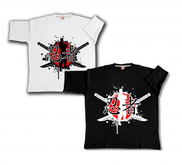 "T-Shirt ""Japan"" 3xl, 4xl, 5xl, 6xl, 7xl, 8xl, 10xl, 12xl"