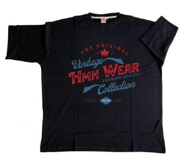 "T-Shirt grandes tailles ""HMN Wear"""