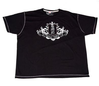 T-Shirt Blason taille 4xl, 5xl, 6xl, 7xl, 8xl