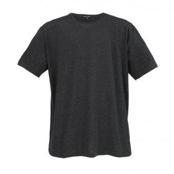 Lavecchia Basic T-Shirt en anthracite