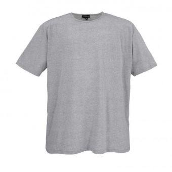 Lavecchia Basic T-Shirt en gris