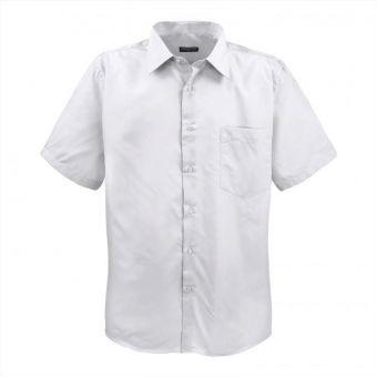 Chemise Lavecchia blanche