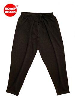 Pantalon de Jogging noir 12XL