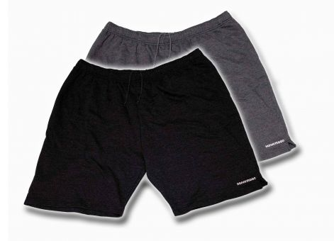 Sweat-Bermuda Doublepack 10XL