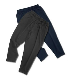Pantalon Jogging Basic DOUBLEPACK