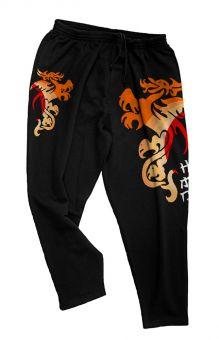 Pantalon jogging Dragon