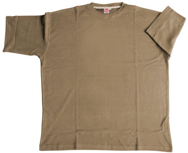 Tee-Shirt Basic khaki