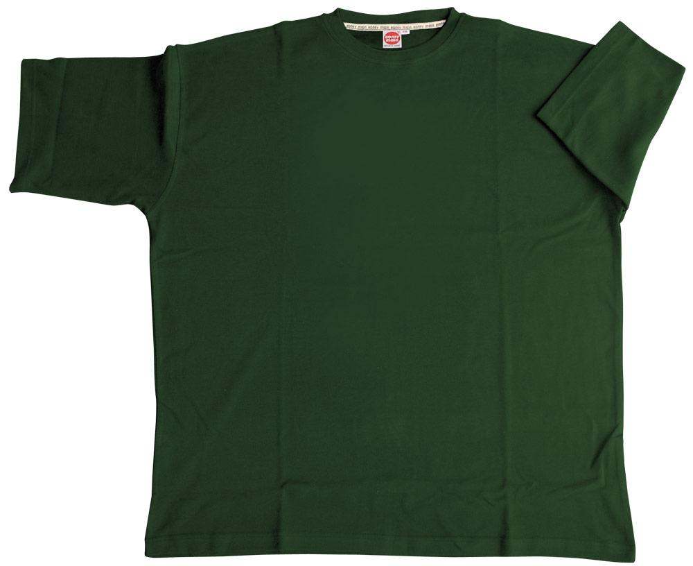 b02e2ae543 T-Shirt Basic vert | fr.my12xl.com
